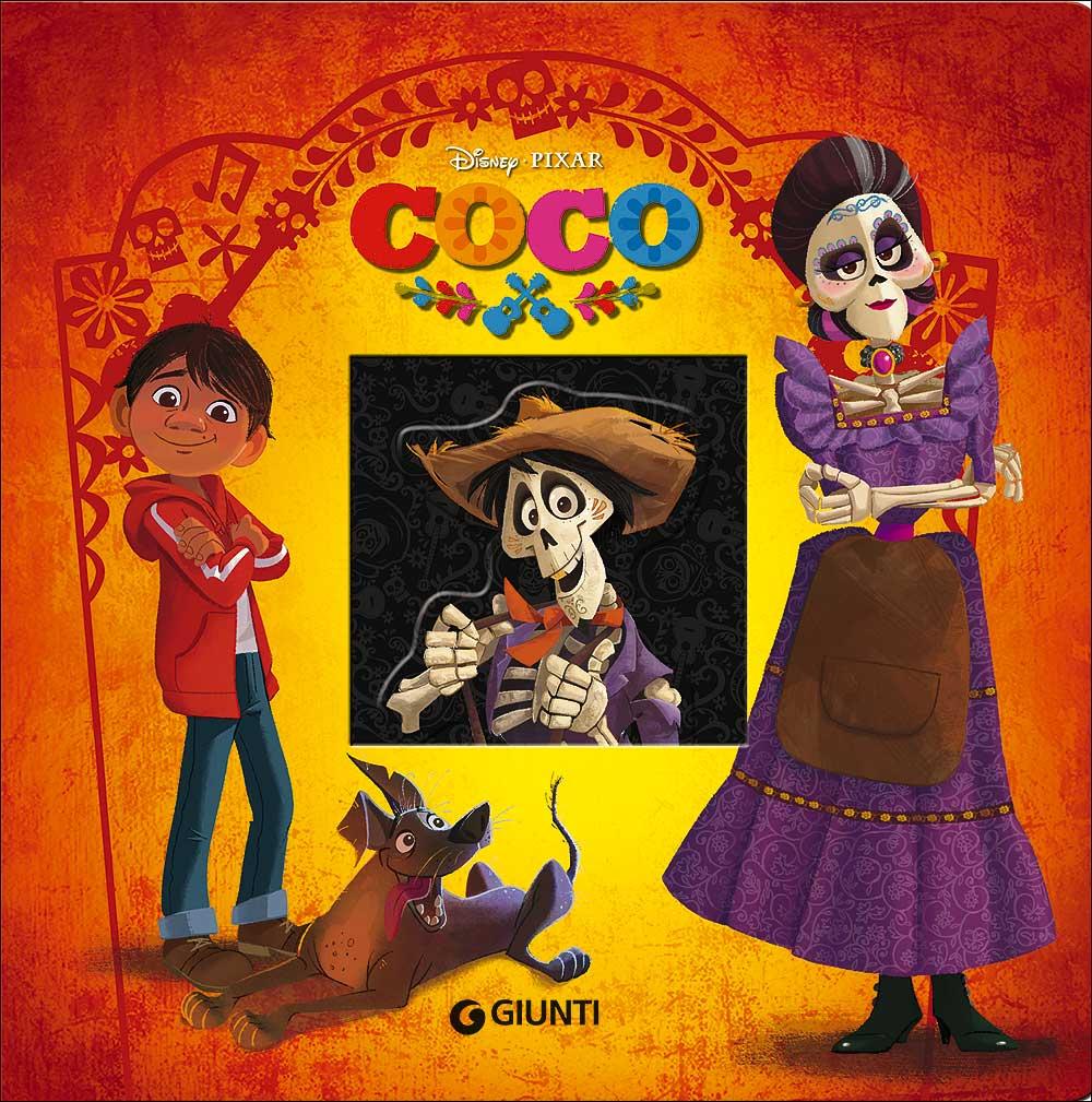 Magie Cartonate - Coco