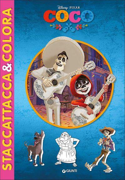 Coco - Staccattacca&Colora