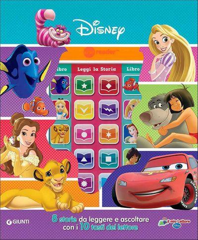 Il mio primo lettore - Disney Classics
