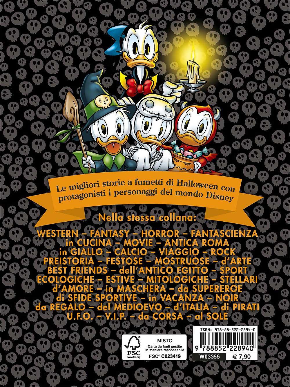 Le più belle storie - Halloween