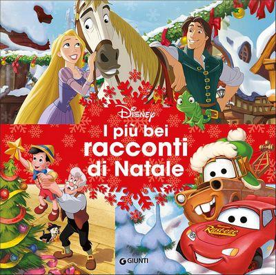 Fiabe Collection - I più bei racconti di Natale Disney
