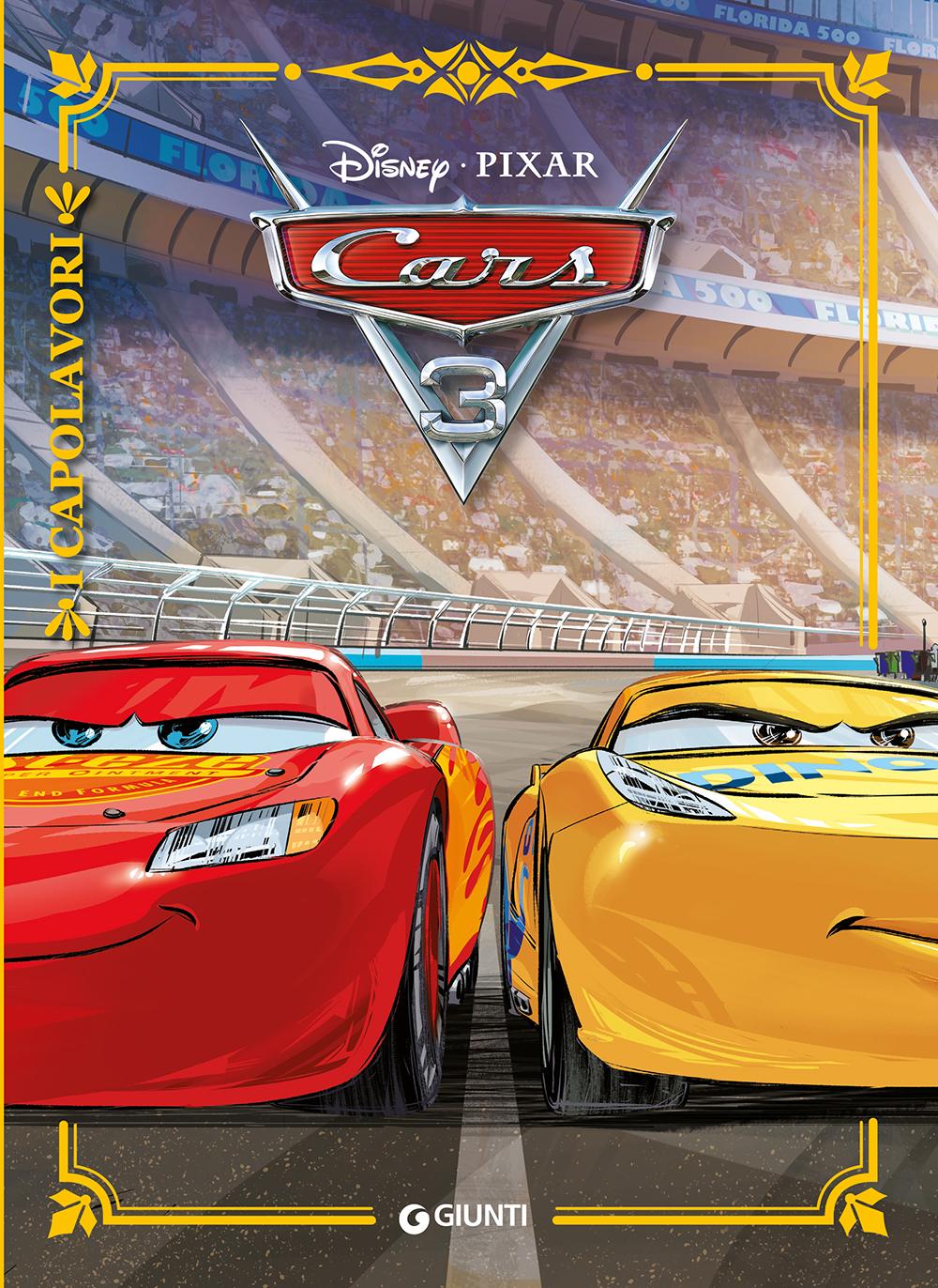 Cars 3 - I Capolavori