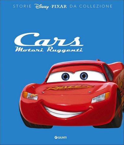 Storie Disney da collezione - Cars