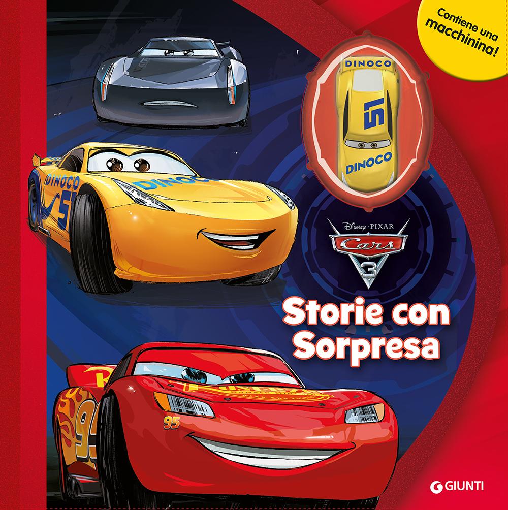 Storie con Sorpresa - Cars 3