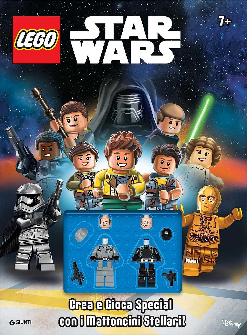 Super Album - LEGO Star Wars