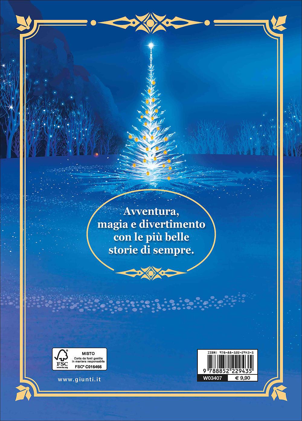 Olaf's Frozen Adventure - I Capolavori