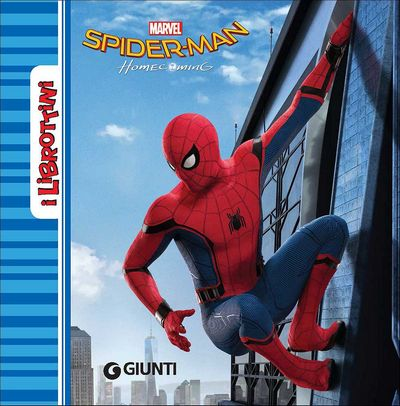 I Librottini - Spider-Man Homecoming