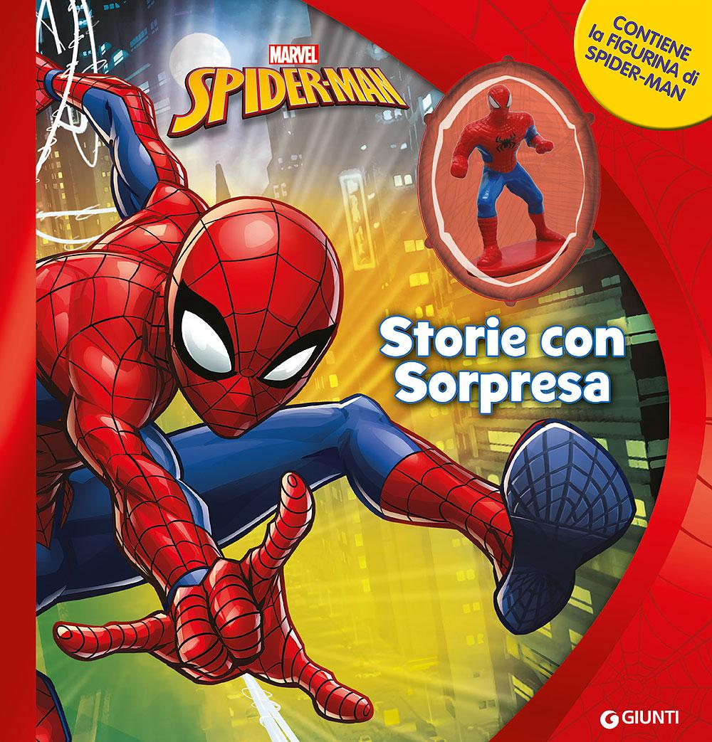 Storie con Sorpresa - Spider-Man
