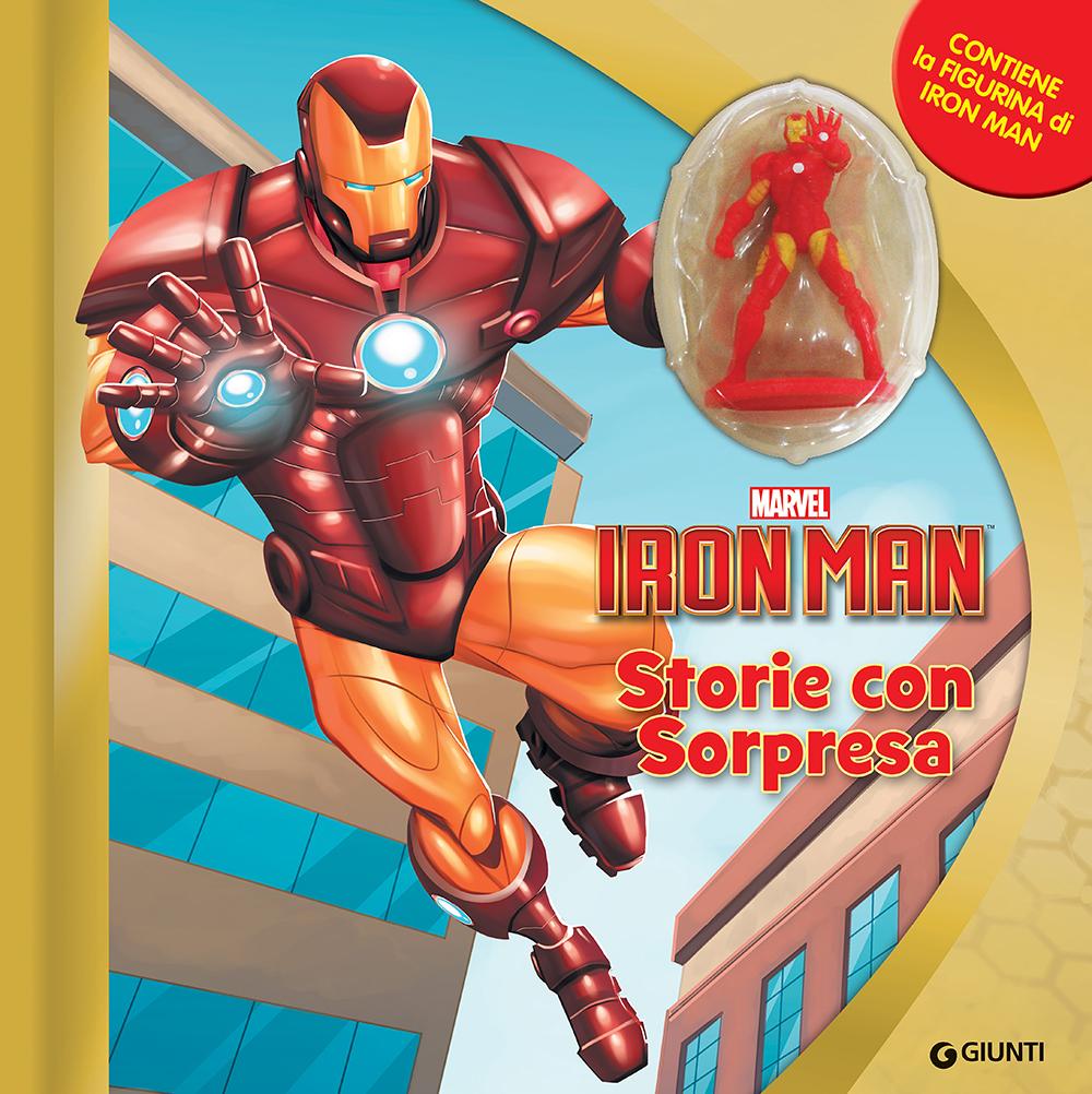 Storie con Sorpresa - Iron Man