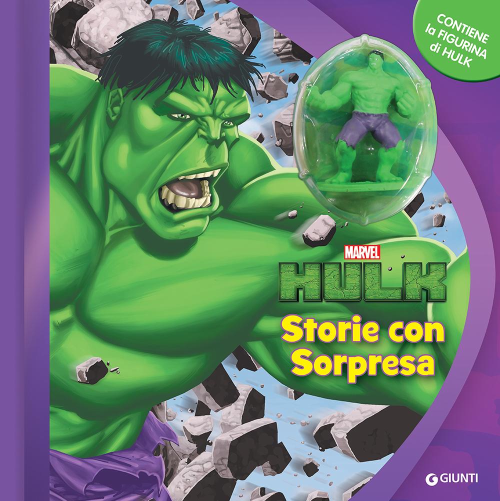 Storie con Sorpresa - Hulk