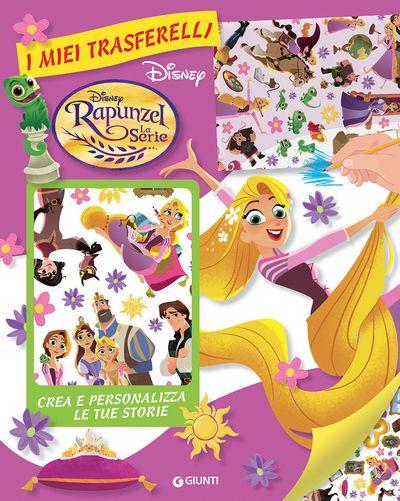 I miei trasferelli - Rapunzel. La Serie