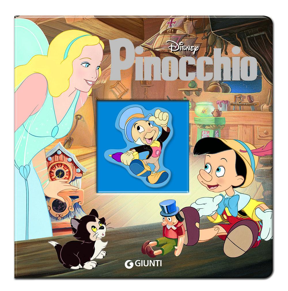 Magie Cartonate - Pinocchio