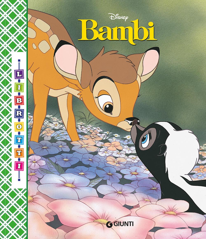 Bambi - Librotti