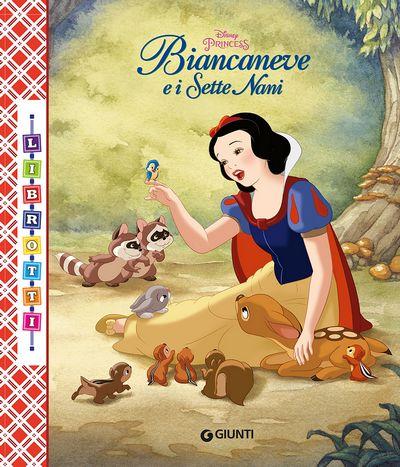 Biancaneve e i Sette Nani - Librotti