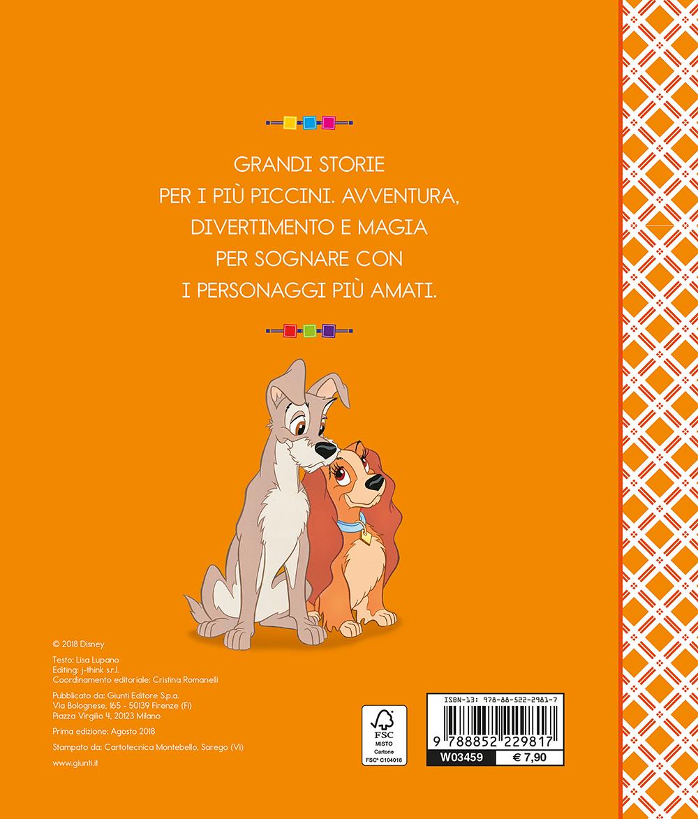 Lilli e il Vagabondo - Librotti