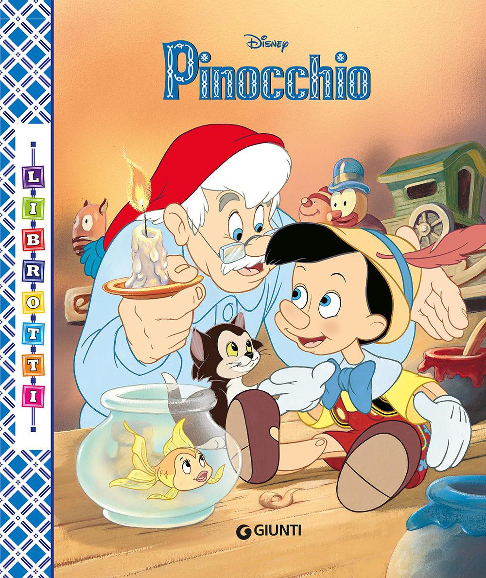 Pinocchio - Librotti