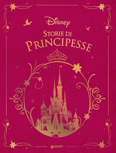 Fiabe Collection - Storie di Principesse