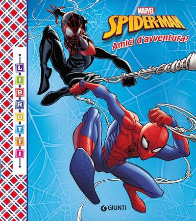 Spider-Man. Amici d'avventura