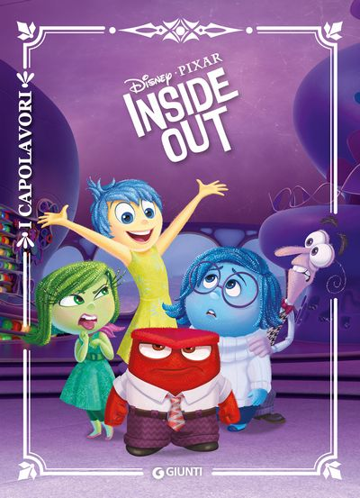 Inside Out - I Capolavori