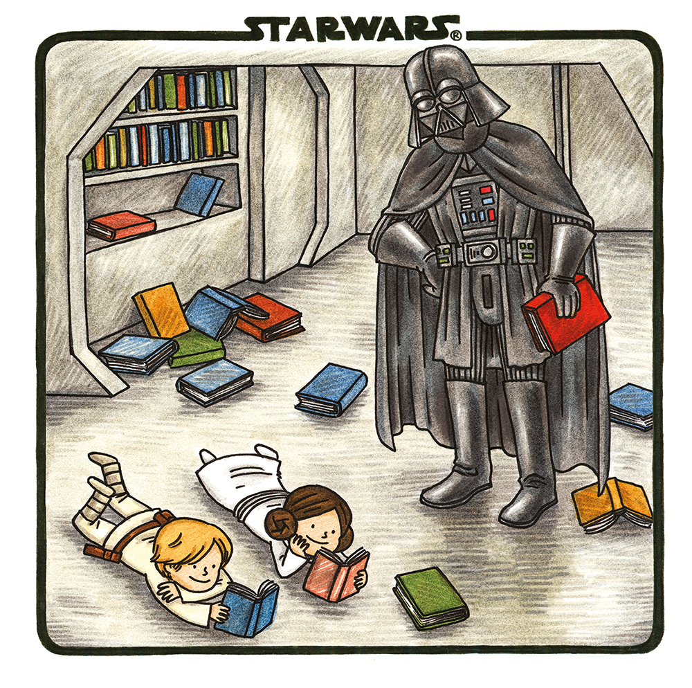 Narrativa d'autore - Star Wars. Darth Vader