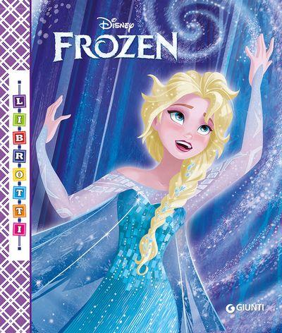 Frozen - Librotti