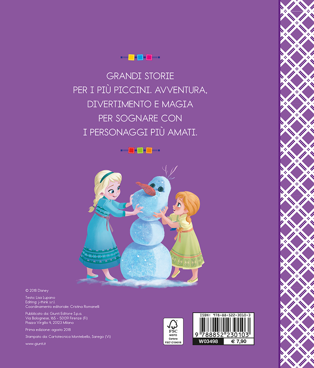 Librotti - Frozen