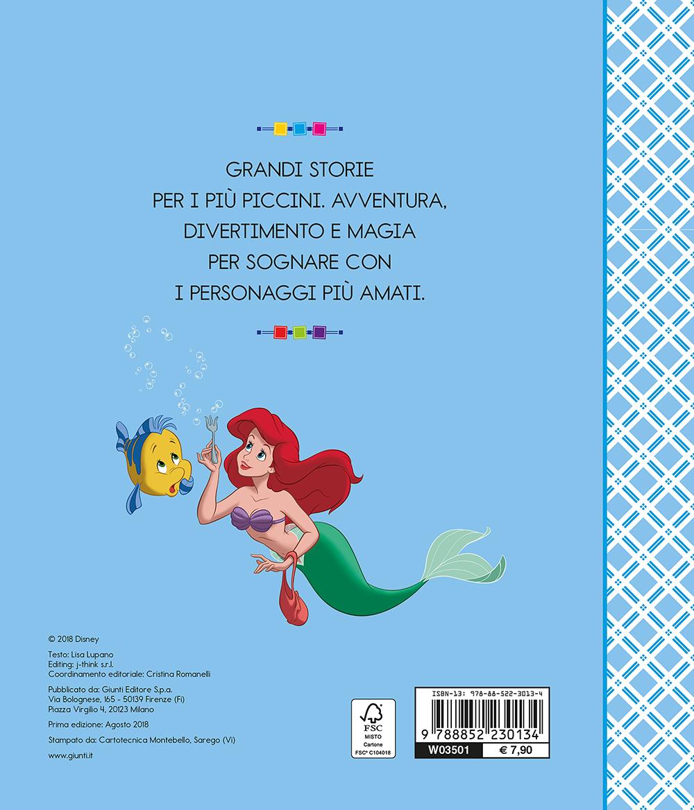 La Sirenetta - Librotti