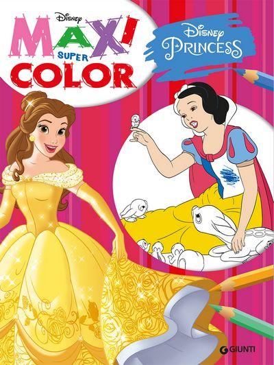Maxi Supercolor - Principesse