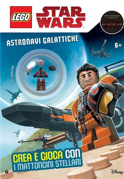 Super Album - Star Wars LEGO. Astronavi galattiche