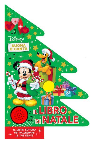 Il Cantalibro Albero - Il Libro di Natale