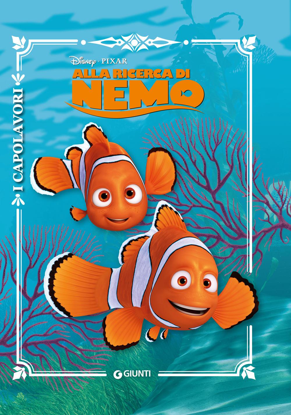 Alla ricerca di Nemo - I Capolavori