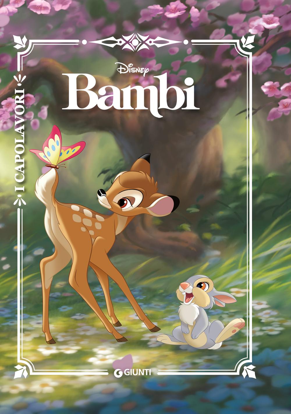 Bambi - I Capolavori