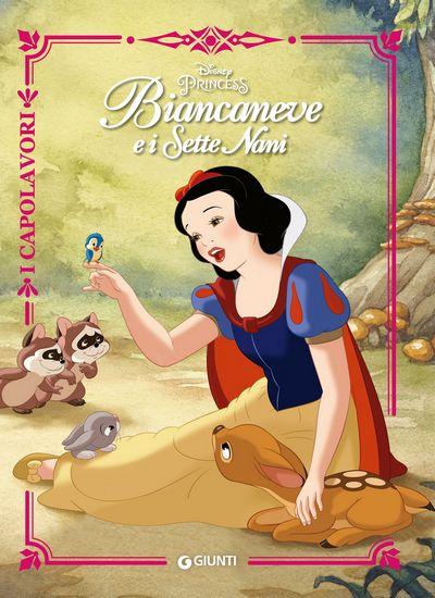 Biancaneve e i Sette Nani - I Capolavori