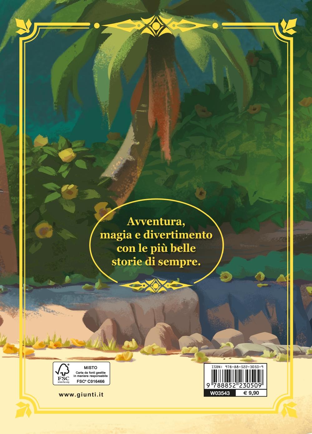 Oceania - I Capolavori