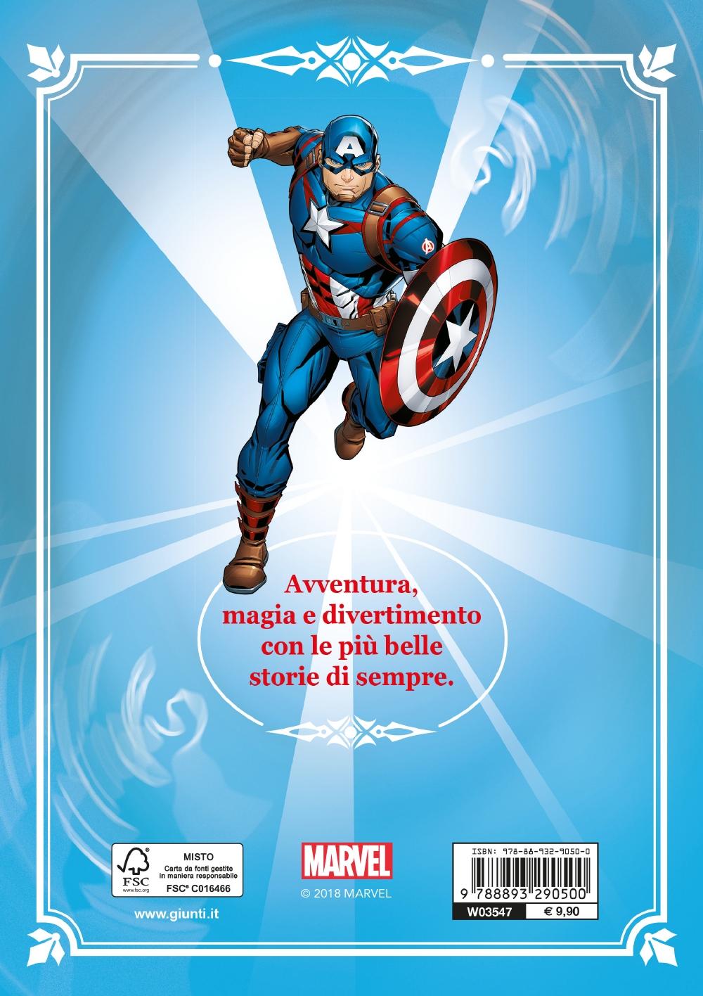 Avengers. Uniti! - I Capolavori