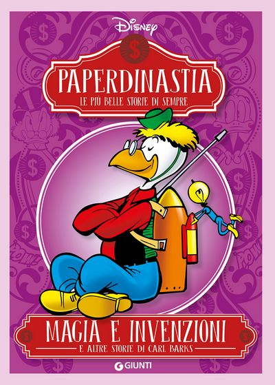 Paperdinastia - Magia e invenzioni