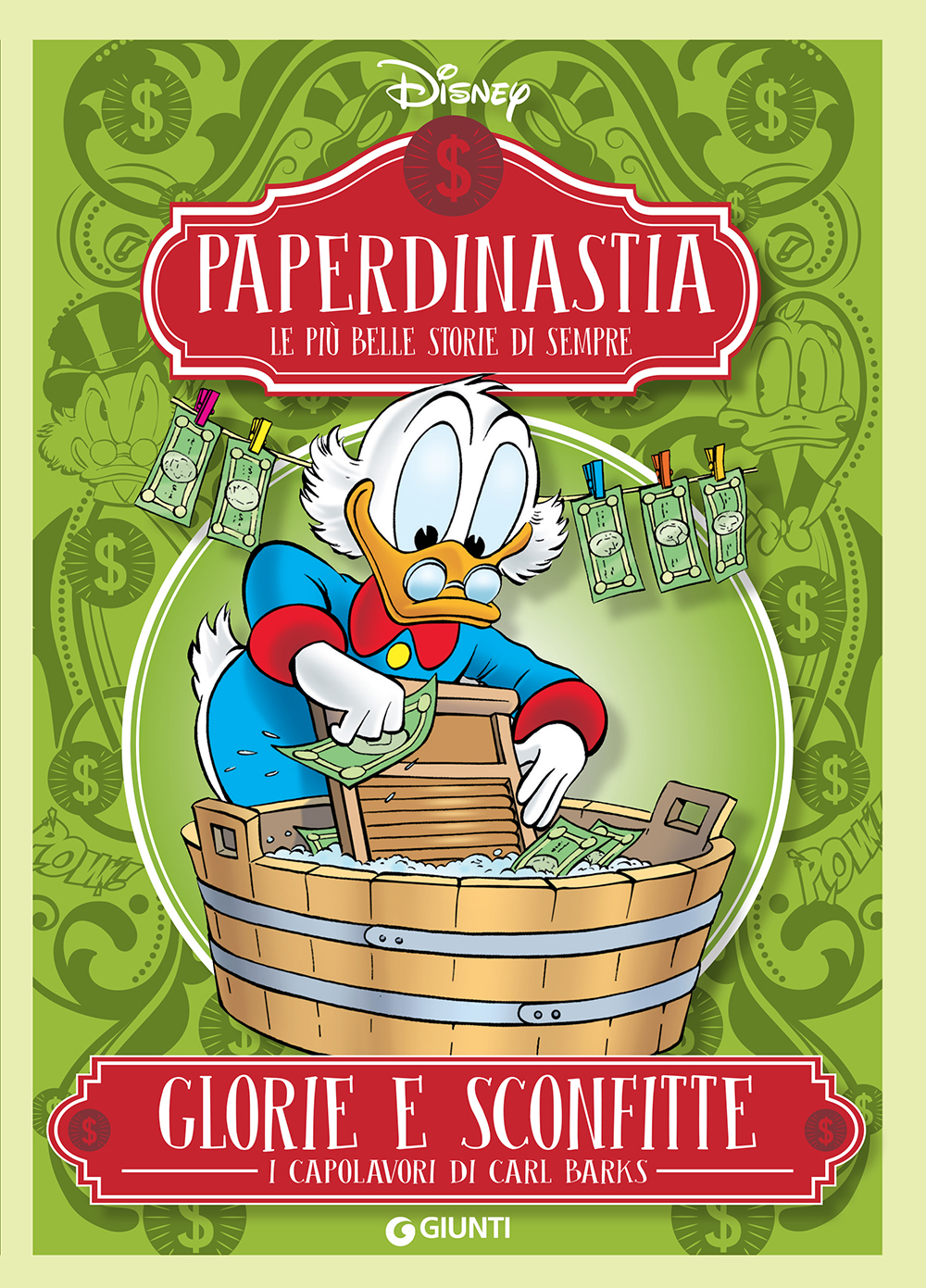 Paperdinastia - Glorie e sconfitte