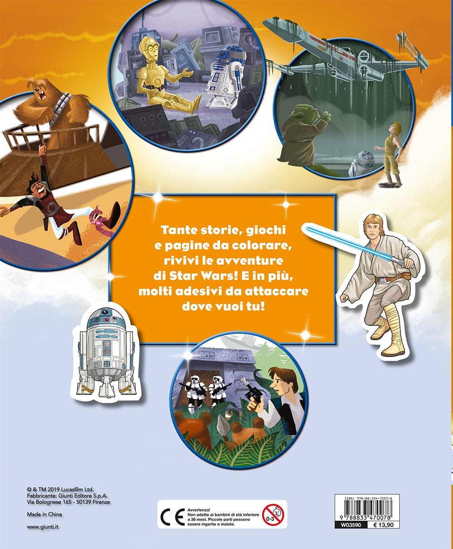 Il Super Tuttolibro - Star Wars