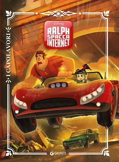 Ralph Spacca Internet - I Capolavori