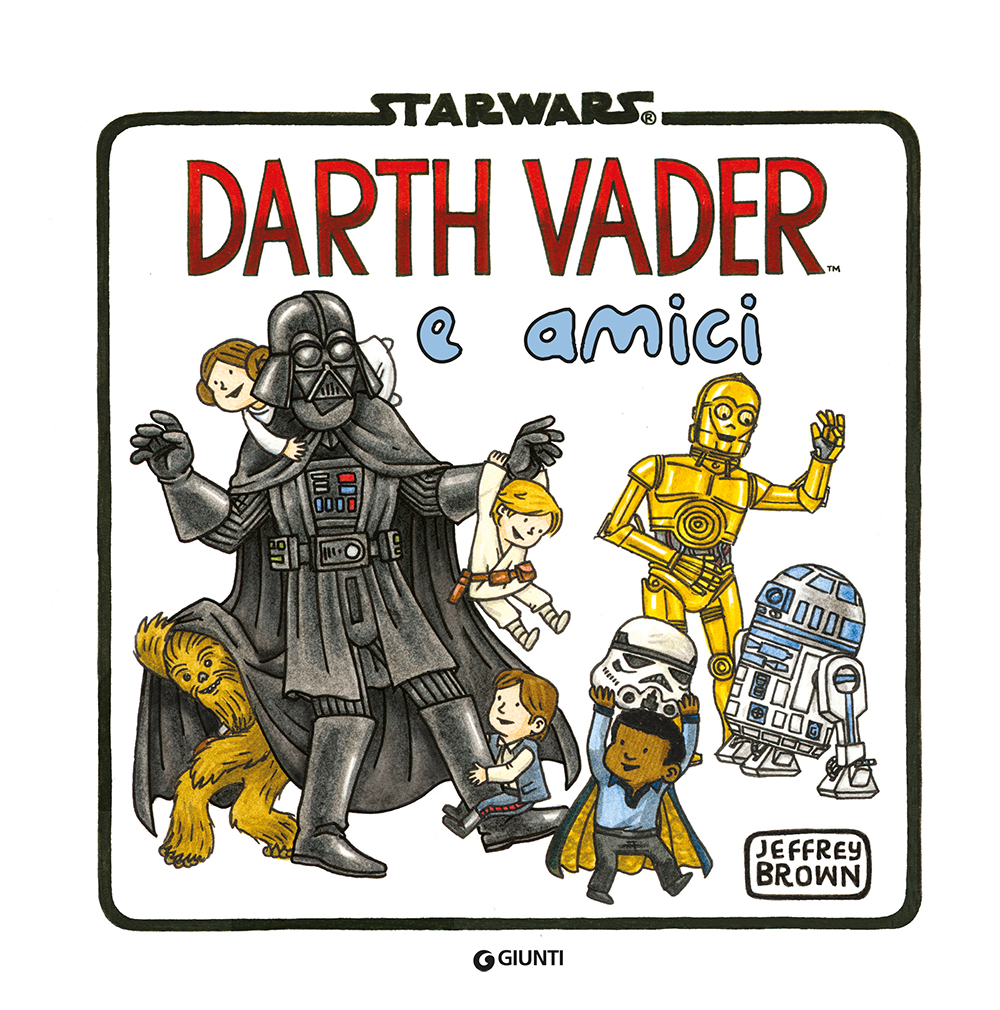 Narrativa d'Autore - Star Wars. Darth Vader e amici