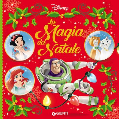 Fiabe Collection - La magia del Natale