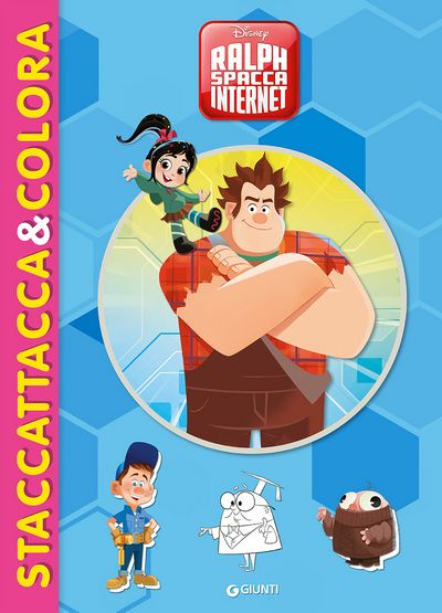 Ralph Spacca Internet - Staccattacca&Colora