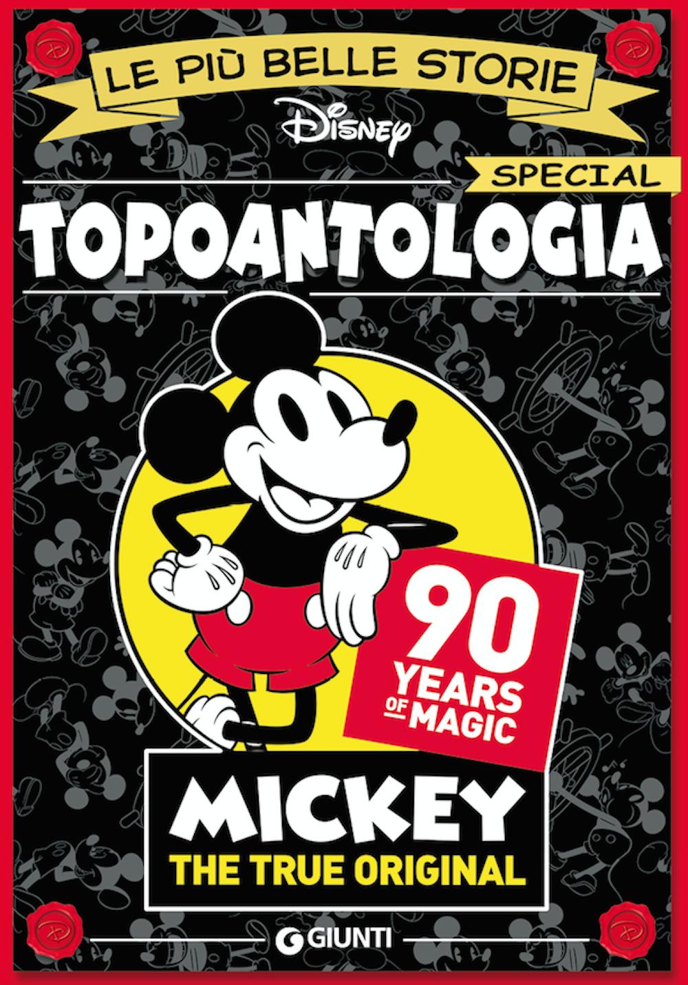 Le più belle storie Special - Topoantologia