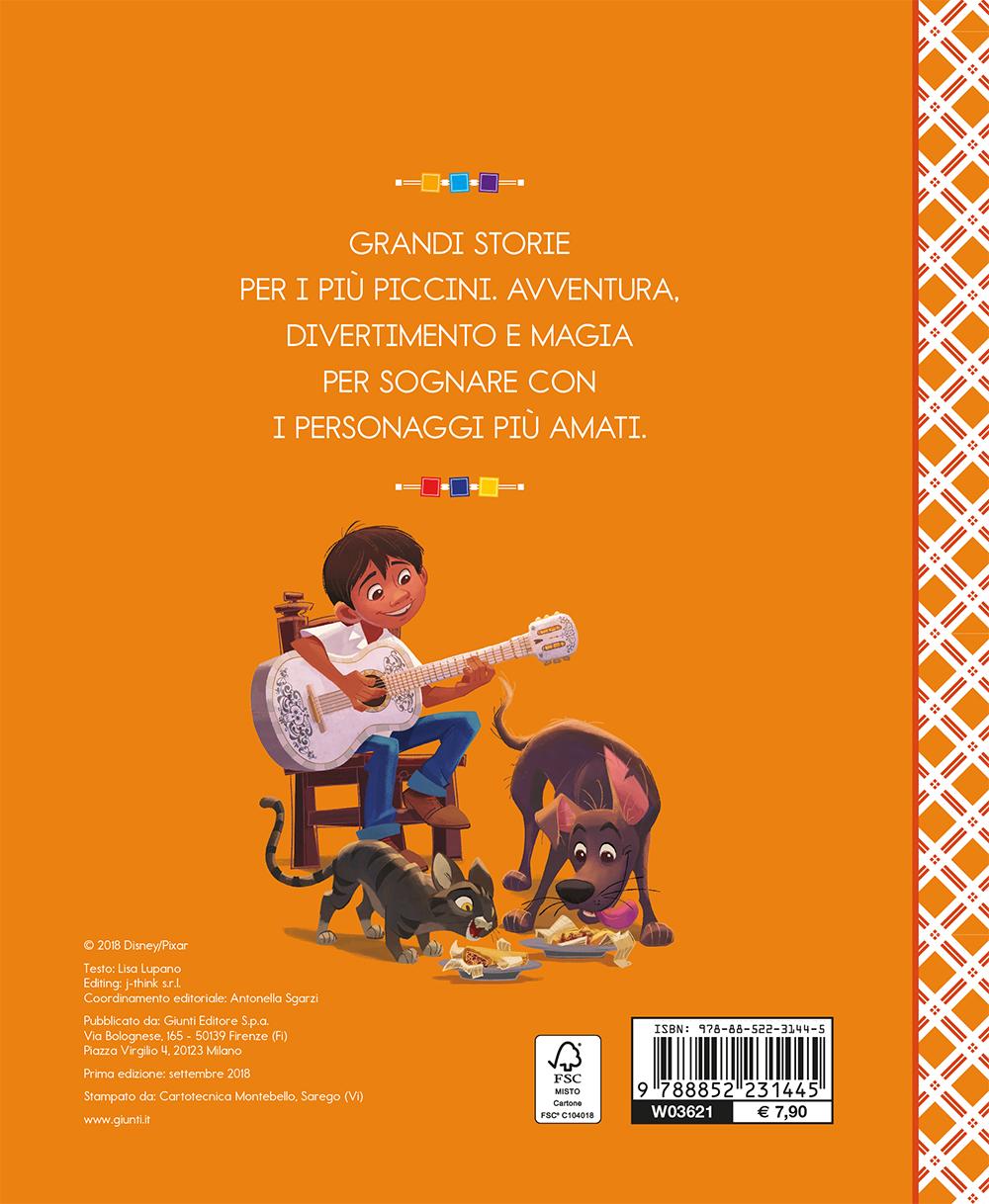 Coco - Librotti - Un ponte tra due mondi