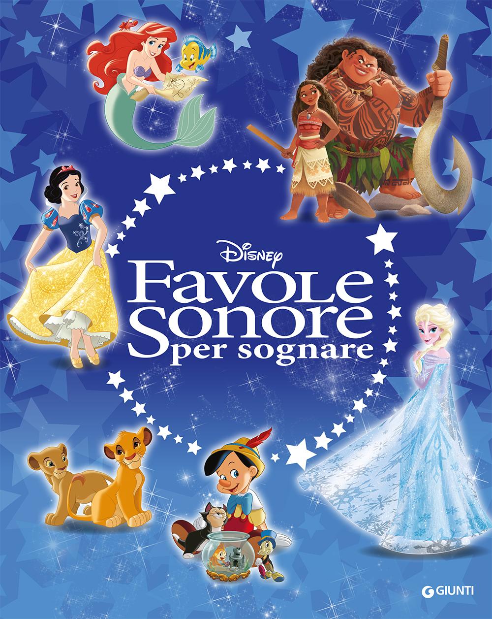 Favole Sonore - Favole Sonore per sognare