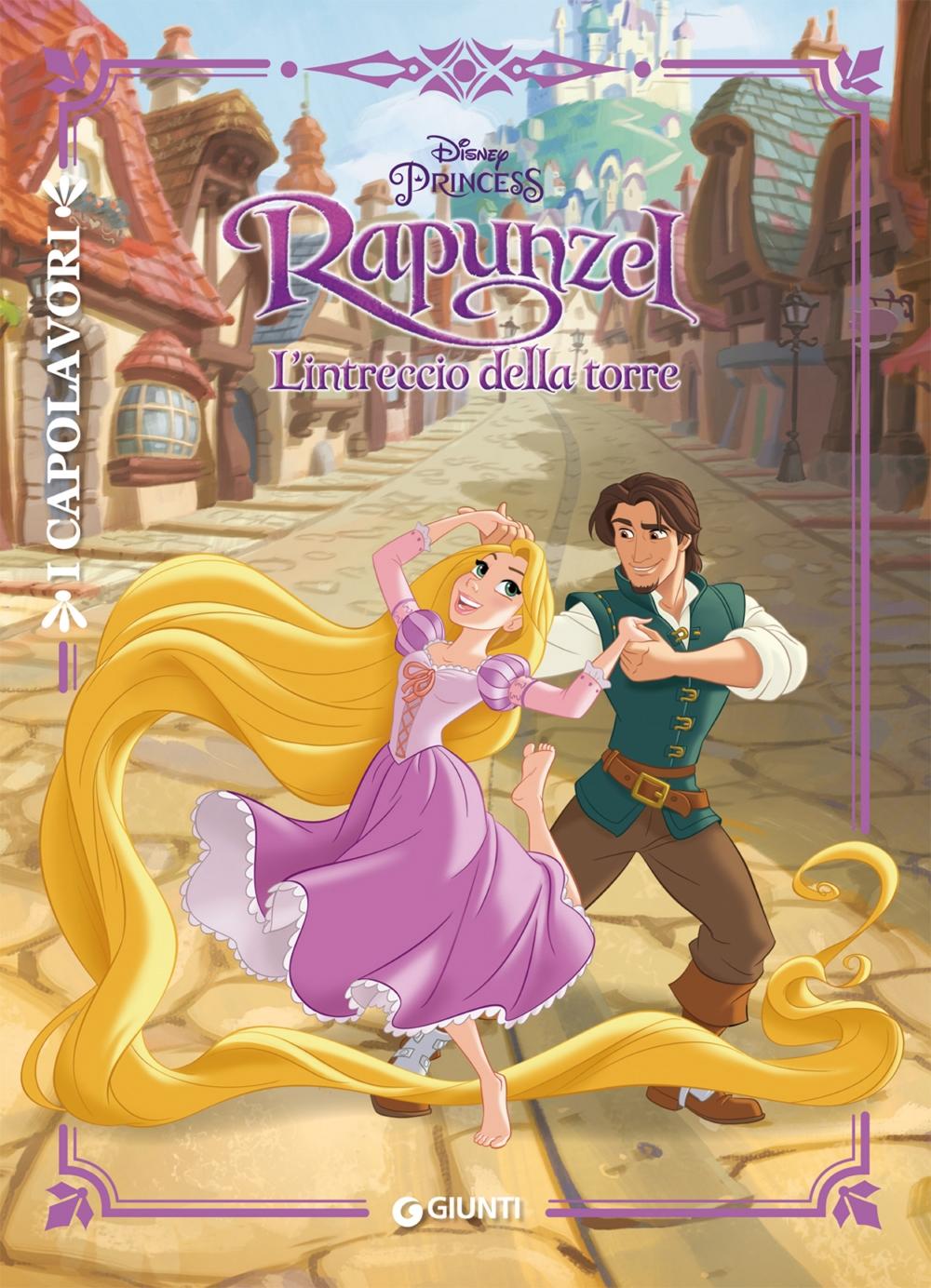Rapunzel. L'intreccio della torre - I Capolavori