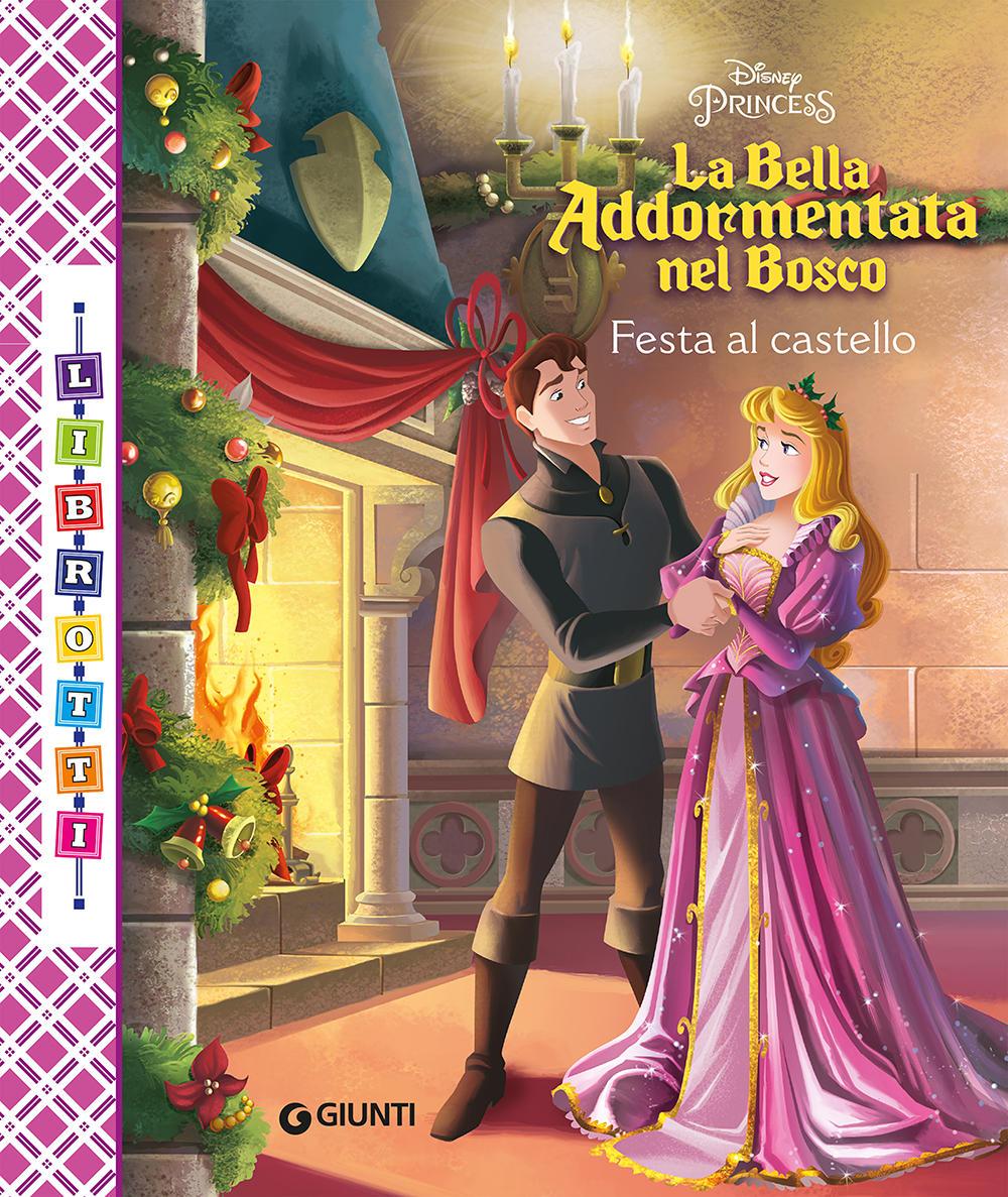 La Bella Addormentata - Librotti - Festa al castello