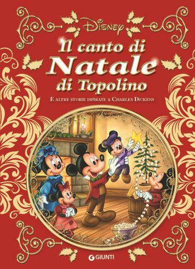 Capolavori della Letteratura - Il Canto di Natale di Topolino