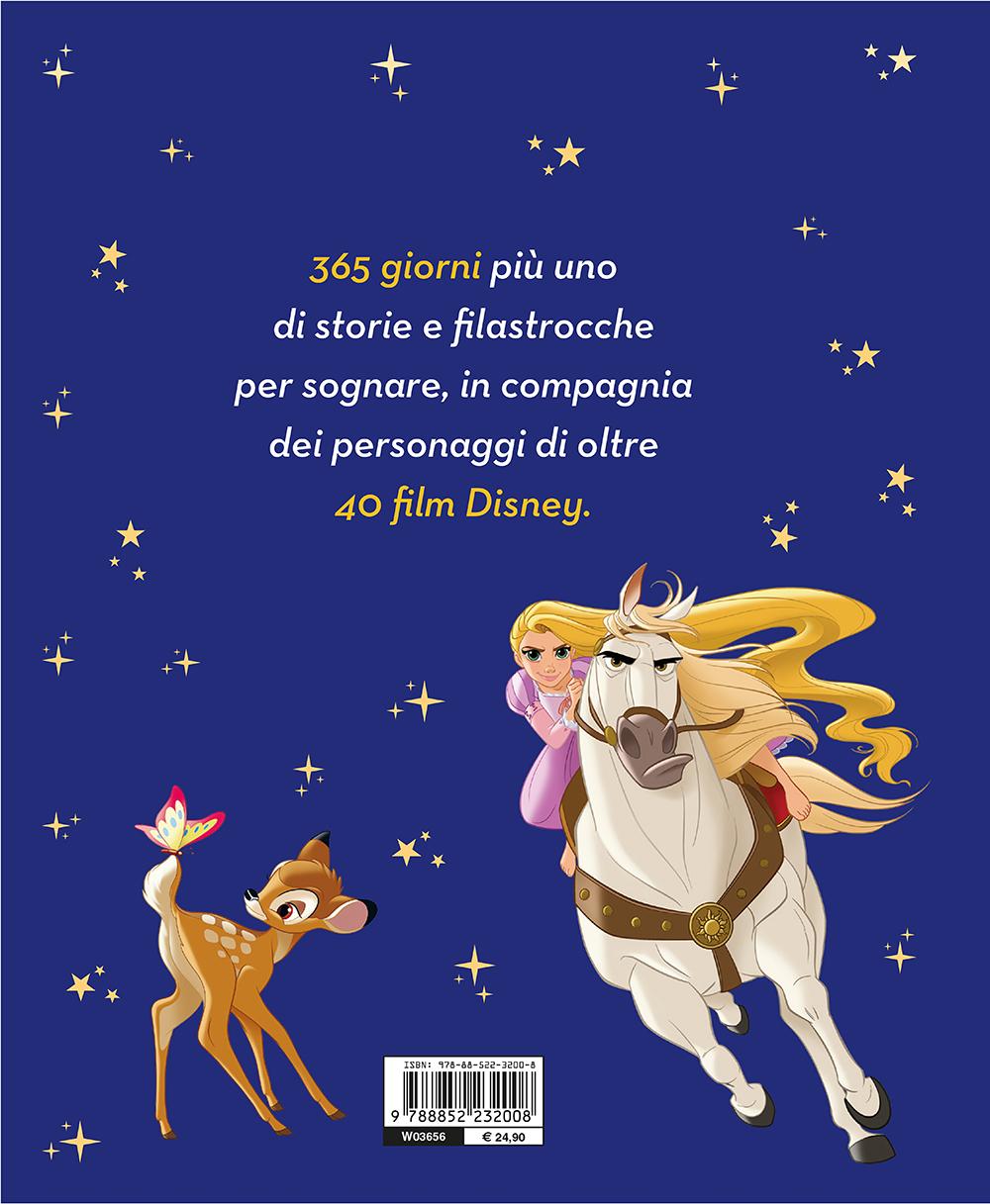 Fiabe collection - 365 Storie della Buonanotte