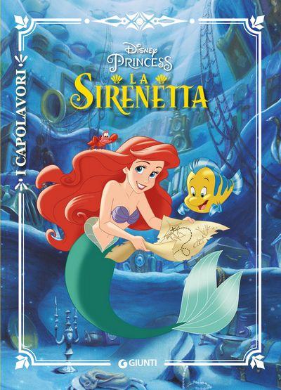 La Sirenetta - I Capolavori